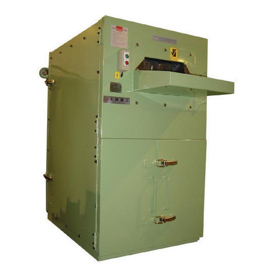 DHS 36형 10HP 방음형·소형 분쇄기